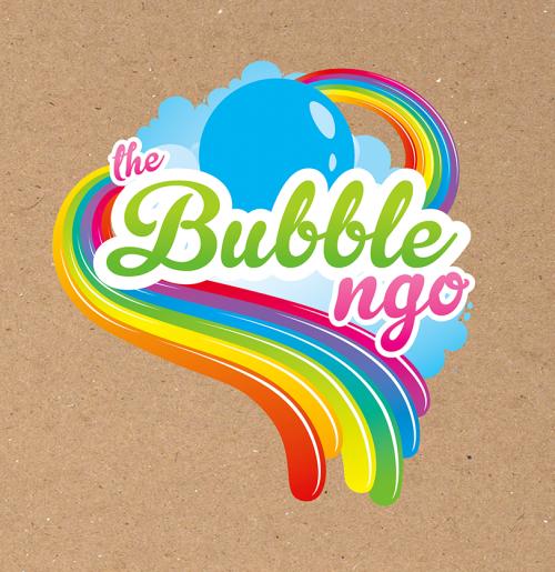 Bubble 13 logo