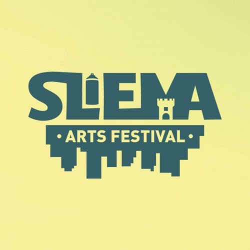 Sliema arts festival Logo